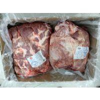 巴西进口冷冻牛肉牛脖肉供应商草饲PL.2924