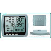 供应福建省计量科学研究院电子万年历THT-205数字温湿度表