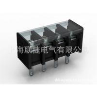 接线端子排大电流阻燃变频器接线端子LW2Q-13.0栅栏端子注塑工艺