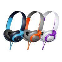 索尼SONYMDR-XB200重低音头戴式MP3MP4耳机小米三星手机耳机通用