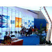 上海展厅设计搭建公司