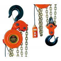 专业供应优质群吊环链电动葫芦