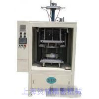 供应滤芯热板机,折叠滤芯生产线