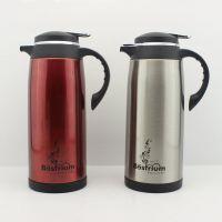 厂家批发不锈钢真空保温壶 保温瓶 热水壶暖水壶保温水壶