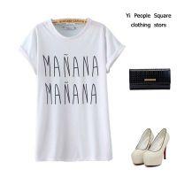 2014春季欧美风 ASO*新款字母纯白色短袖t恤 打底衫 AL21