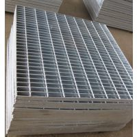供应广州钢格板 深圳钢格栅 江门平台钢格板