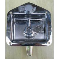 供应湖北汽车工具箱锁、特种设备不锈钢盒锁