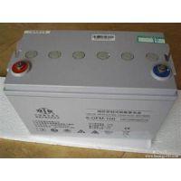 12V100AH双登蓄电池6-GFM-100双登电池销售中心