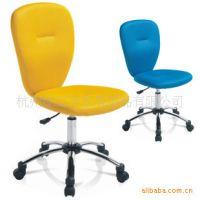 绿豆芽时尚网布办公椅家用电脑椅网椅可升降转椅儿童电脑椅