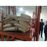厂家供应重庆导轨式升降机,万州载货电梯,仓库升降机价格