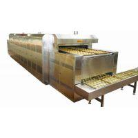 欧美佳食品机械 烘焙设备 3D立体隧道烤炉