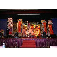广州庆典主持人开业舞狮表演龙鼓演出公司