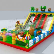充气城堡订做购买|充气城堡生产厂家|黑龙江儿童游乐设备厂