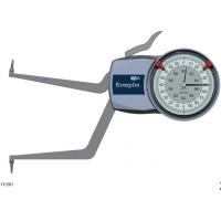 德国KROEPLIN进口表盘式内卡规H280范围80-100mm