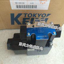 TOKYOKEIKI东京计器电磁阀DG4V-3-2C-M-P7-H-7-54