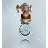 蒸汽锅炉专用流量计 分流旋翼式蒸汽表 测量范围广 价格适中 应用广泛
