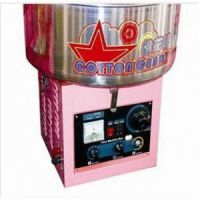 代洋国际厂家直销 电动音乐棉花糖机 商用棉花糖机 代洋国际YX51B