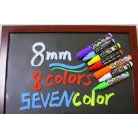 索美奇SC608荧光板专用笔可定制液体粉笔绘画书写笔