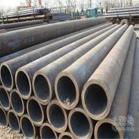 现货供应中鸿Q345B无缝钢管 热轧Q345B管价格 无缝管生产厂家