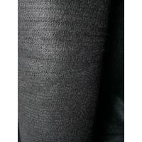 江苏凯盾厂家直销环保防火毡 黑色防火毡 黑色耐高温碳纤维棉 预氧丝毡