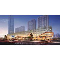 广东天霸设计公司与山西超市装修公司相比有什么优势?
