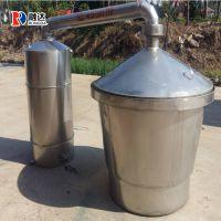 供应不锈钢酿酒设备简介 融达家庭小型酿酒设备制造厂家