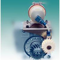 pulsarlube齿条/齿轮用润滑泵 帕尔萨V125数码注脂器