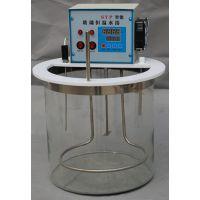 巩义予华仪器智能玻璃恒温水浴SYP外型美观,使用寿命长