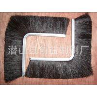 厂家热销 直角条刷 优质毛刷 耐用毛刷