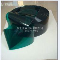 厂家直销焊接防护屏焊接防护帘防弧光软门帘13231654888