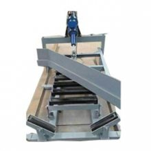 矿用优质电液动卸料器 单侧犁式卸料器 双侧犁式卸料器