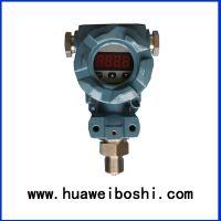 品牌热卖华威博实现货供应工业显示型扩散压力变送器BOS-P,应用场合:冶金、机械、石油、化工等