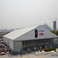 长期供应西宁大型汽车展览篷房/优质展览活动篷房/专业搭建