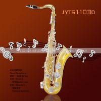 正品销售高档双色次中音萨克斯 专业演奏乐器 管乐器批发