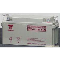 汤浅蓄电池12V120AH