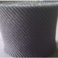 SP304过滤网 不锈钢除沫网 高效脱水除雾 平网 波纹型 10-60cm宽 安平上善批发