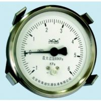 布莱迪全不锈钢耐震压力表