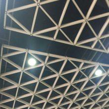 供应南昌铝天花 铝方通造型墙 佛山异形铝天花生产厂家