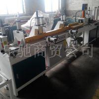 【乐驰】接木机全自动数控木工机械接木机连续式梳齿机