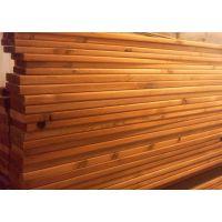 防腐木加工厂加工 防腐木口料 承接防腐木廊架安装
