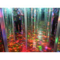 镜子迷宫游乐设备,桂林镜子迷宫,紫晨游乐