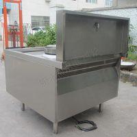 厨禾商用15kw电磁小炒炉