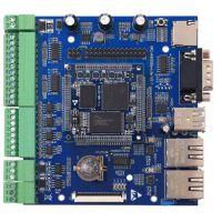 迈冲科技 TI-AM335x开发板小板 A8工控板 多串口arm工业级学习板实验板嵌入式板