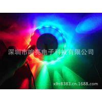 LED可声控小太阳灯、迷你太阳灯、飞碟灯、KTV舞台灯