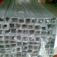 00Cr18Ni14Mo2Cu2不锈钢方管,15*18*0.5焊接方管,美观大方