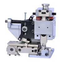 长期供应 RY-10切刀压接模具 旗形端子压接模具