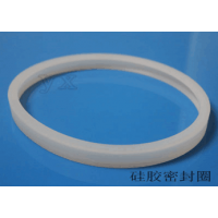 供应机场灯硅胶密封圈 ,耐高温电器硅胶密封圈,各种密封件生产厂家
