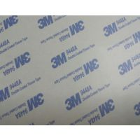 实力厂家现货供应3M泡棉双面胶、模切各种PET亚克力透明胶带