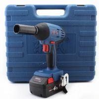 东成充电扳手大功率架子工专用锂电冲击扳手 4000毫安大容量电动扳手