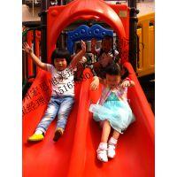 聊城知名幼儿园滑滑梯生产厂家合理的斜板设计滑滑梯施工滑滑梯价格